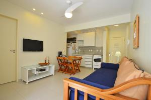 Modern Leme apartment U028