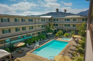 Photo of Marin Suites Hotel