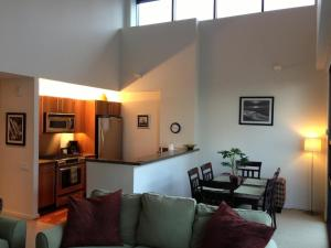 Photo of Amsi East Village Two Bedroom Penthouse (Amsi Sds.Icon 1127)