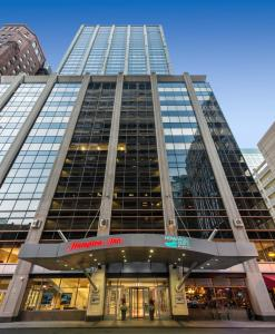 Photo of Hampton Inn Chicago Downtown/Magnificent Mile
