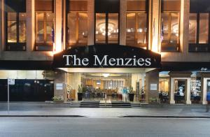Photo of The Menzies Sydney