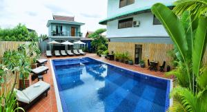 Photo of The Villa Siem Reap