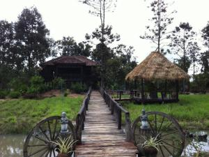 Photo of The Bong Thom Homestay By Aic