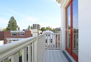 Appartamento Spacious 130m2 3 bedroom-2 bathroom Jordaan Apartment, Amsterdam