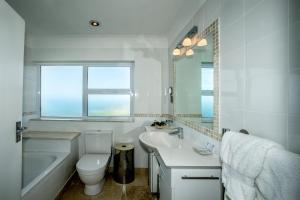 Royal Suite with Sea View