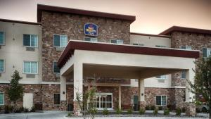 Photo of Best Western Plus Fort Worth Forest Hill Inn & Suites
