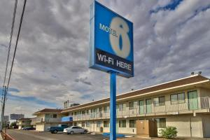 Photo of Motel 6 Yuma   Oldtown