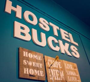 Ostello Hostel Bucks on Hitrovka, Mosca
