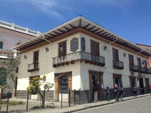 Photo of Hostal Cofradia Del Monje
