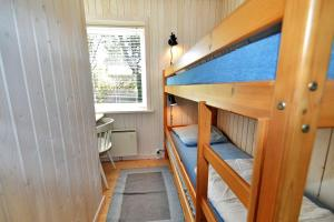 Holiday home Akelejevej B- 174, Дома для отпуска  Rødhus - big - 3