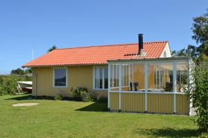 Photo of Holiday Home Gyvelvænget A  1493