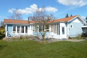 Photo of Holiday Home Havagervej E  1617