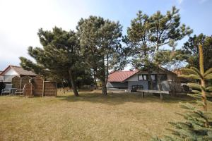 Holiday home Fyrmarken H- 1268, Case vacanze  Nørre Lyngvig - big - 18