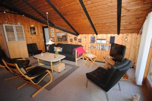 Holiday home Fyrmarken H- 1268, Case vacanze  Nørre Lyngvig - big - 17