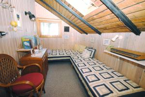 Holiday home Fyrmarken H- 1268, Case vacanze  Nørre Lyngvig - big - 9