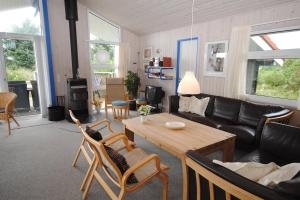 Holiday home Fyrmarken B- 1278, Дома для отпуска  Nørre Lyngvig - big - 12