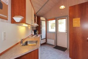 Holiday home Hedevej B- 1702, Holiday homes  Ho - big - 9
