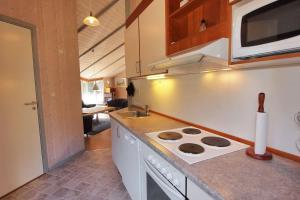 Holiday home Hedevej B- 1702, Holiday homes  Ho - big - 8