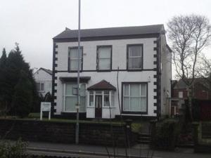 Glendale Guesthouse in Bolton, Lancashire, England