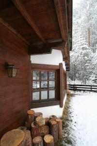 B&B Villa Dolomites Hut, Bed & Breakfasts  St. Vigil - big - 22