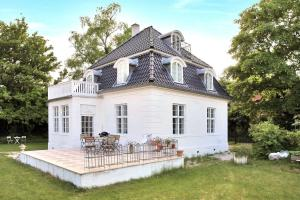 Holiday home Nationernes F- 3106