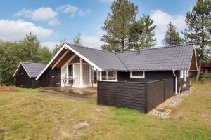 Holiday home Nørballevej A- 3141, Дома для отпуска  Ho - big - 1