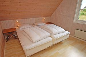 Holiday home Nordsø B- 3166, Дома для отпуска  Nørre Lyngvig - big - 6