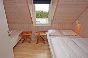 Holiday home Nordsø B- 3166, Дома для отпуска  Nørre Lyngvig - big - 19