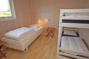 Holiday home Nordsø B- 3166, Дома для отпуска  Nørre Lyngvig - big - 8