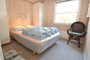 Holiday home Revlingestien F- 3706, Дома для отпуска  Torup Strand - big - 8