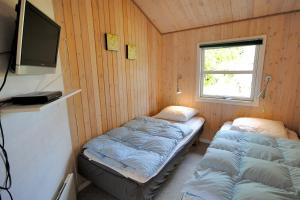 Holiday home Revlingestien F- 3706, Дома для отпуска  Torup Strand - big - 7