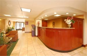 Photo of Best Western Executive Inn Richmond
