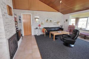 Holiday home Sivbjerg F- 3986, Case vacanze  Nørre Lyngvig - big - 3