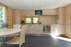 Holiday home Sluphusvej B- 4190, Case vacanze  Kirke-Hyllinge - big - 9