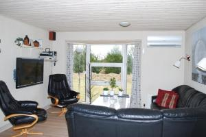 Holiday home Søndertoften C- 4351, Дома для отпуска  Ho - big - 8