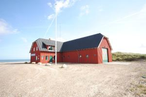 Holiday home Tyttebærstien C- 4943, Case vacanze  Torup Strand - big - 13