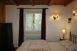 B&B Villa Dolomites Hut, Bed & Breakfasts  St. Vigil - big - 18