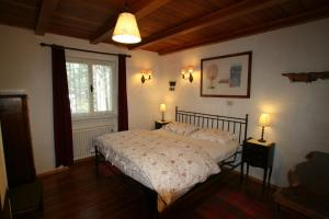 B&B Villa Dolomites Hut, Bed & Breakfasts  St. Vigil - big - 10