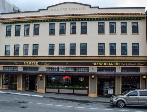 Photo of Gilmore Hotel Ketchikan