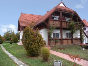 Apartment Balatonszentgyorgy 4