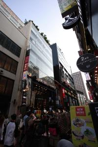 Photo of Ekonomy Hotel Myeongdong Premier