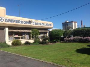 Photo of Camperdown Cascade Motel