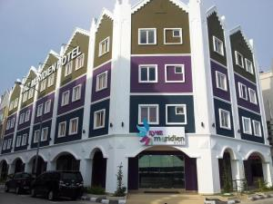 Photo of Syaz Meridien Hotel