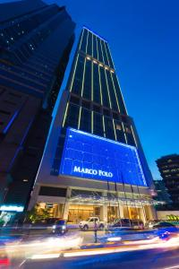 Photo of Marco Polo Ortigas Manila