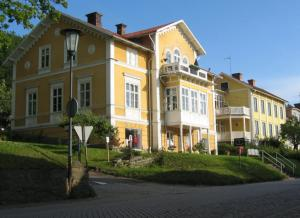 Photo of Von Otterska Villan I Gränna