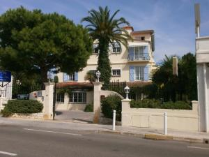 Photo of Hôtel Beau Site   Cap D'antibes