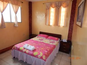 Photo of Hostal El Dorado