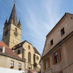 Photo of Medieval Central Apartment Sibiu