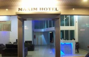 Photo of Maxim Hotel