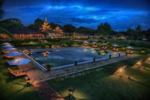 Photo of Bagan Thiripyitsaya Sanctuary Resort